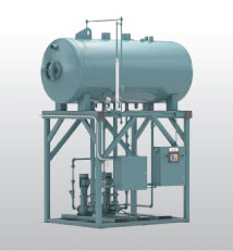 Feedwater-Systems-&-Hydronic-Products